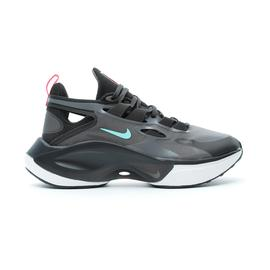 Nike Signal D/MS/X Siyah Erkek Spor Ayakkabı