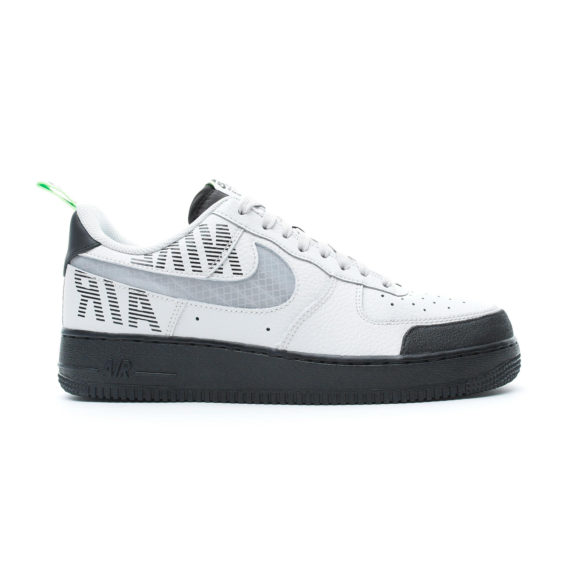 Nike Air Force 1 '07 LV8 2 Beyaz Erkek Spor Ayakkabı