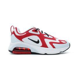 Nike Air Max 200 Beyaz Kadın Spor Ayakkabı