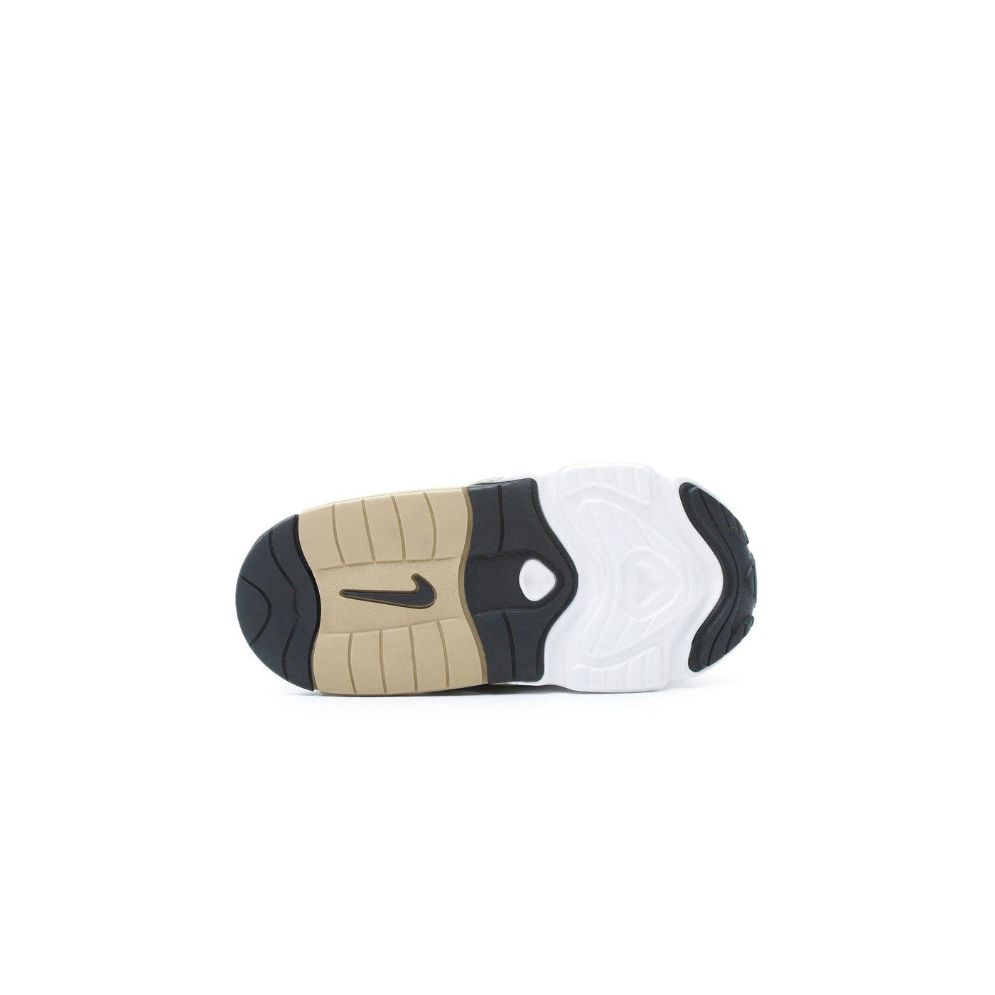 Nike Air Max 200 Siyah Bebek Spor Ayakkabı