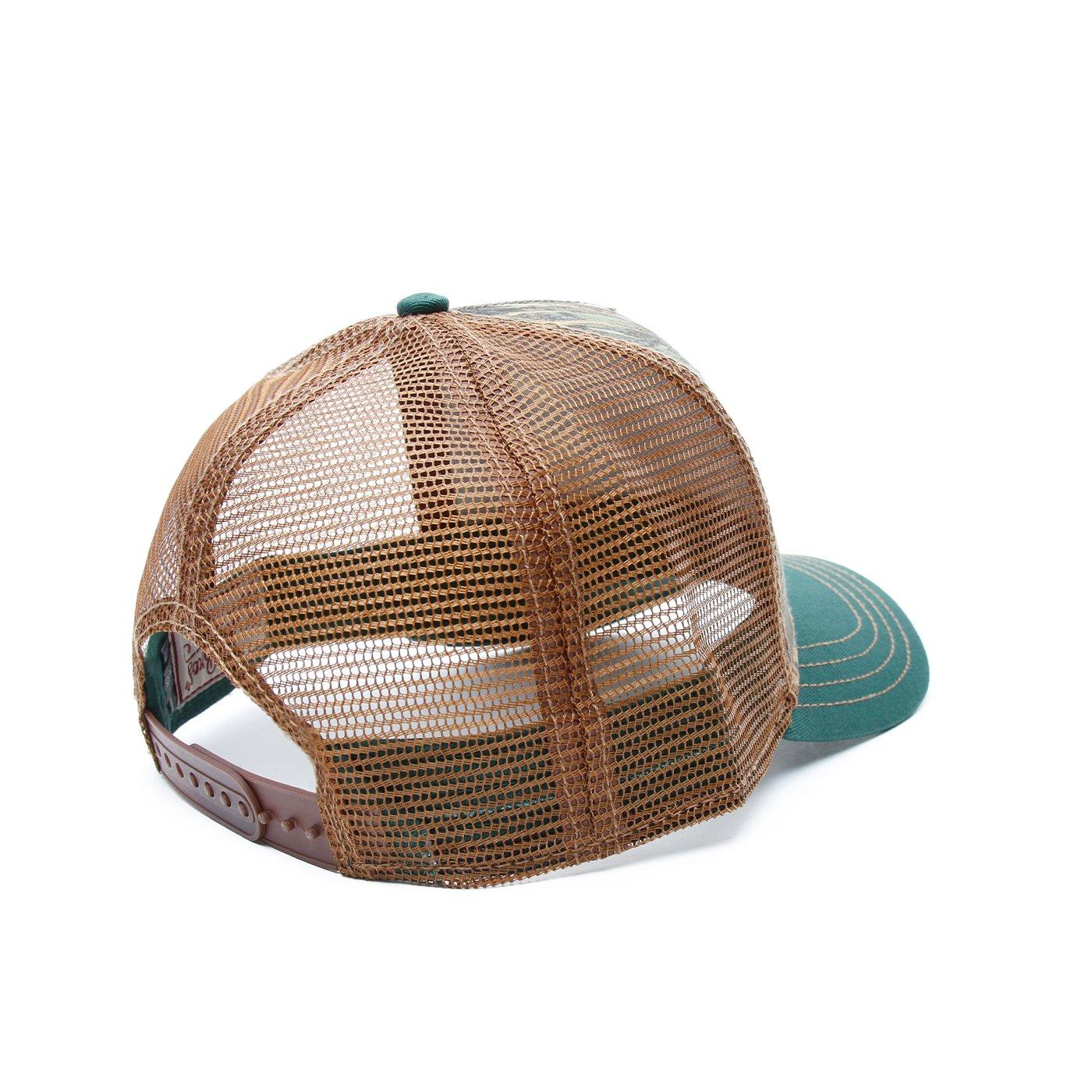 Gooring Bros Duck Duck Unisex Yeşil Şapka