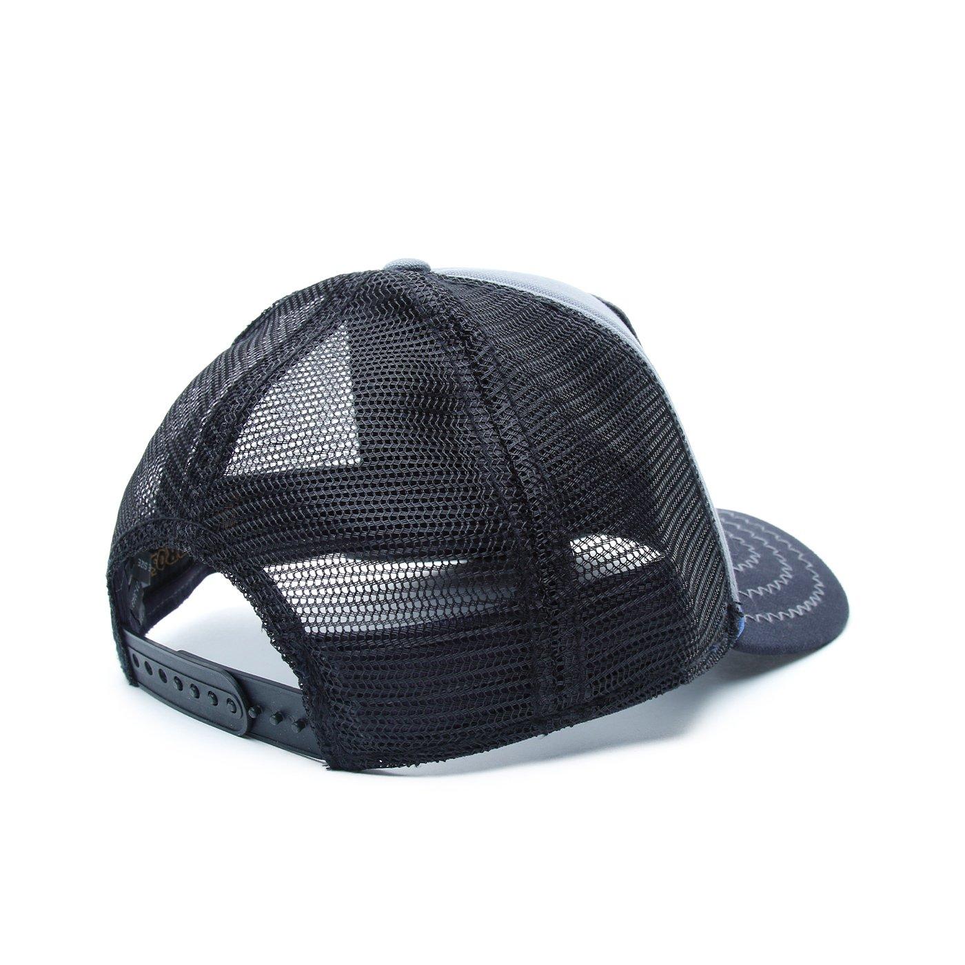Gooring Bros Honeywell Unisex Mavi Şapka