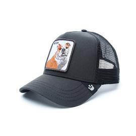 Gooring Bros Butch Unisex Siyah Şapka