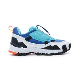 Puma Trailfox Overland Erkek Mavi Spor Ayakkabı