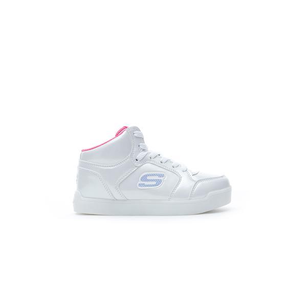 Skechers E-Pro Energy Lights Işıklı Gri Çocuk Spor Ayakkabı