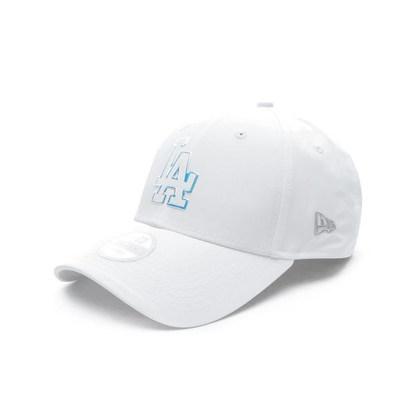 New Era Los Angeles Dodgers Unisex Beyaz Şapka