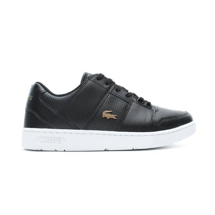 Lacoste Thrill Erkek Siyah - Beyaz Spor Ayakkabı