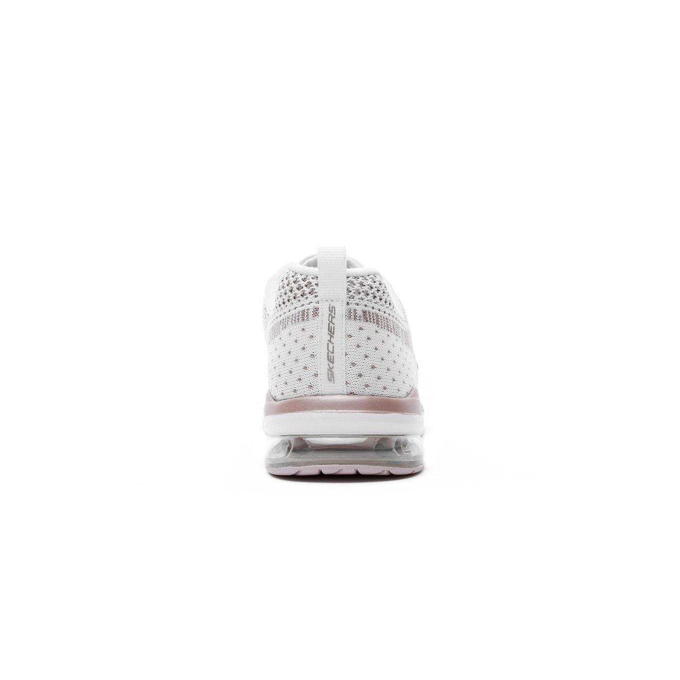 Skechers Skech- Air İnfinity-Stand Out Kadın Bej Spor Ayakkabı