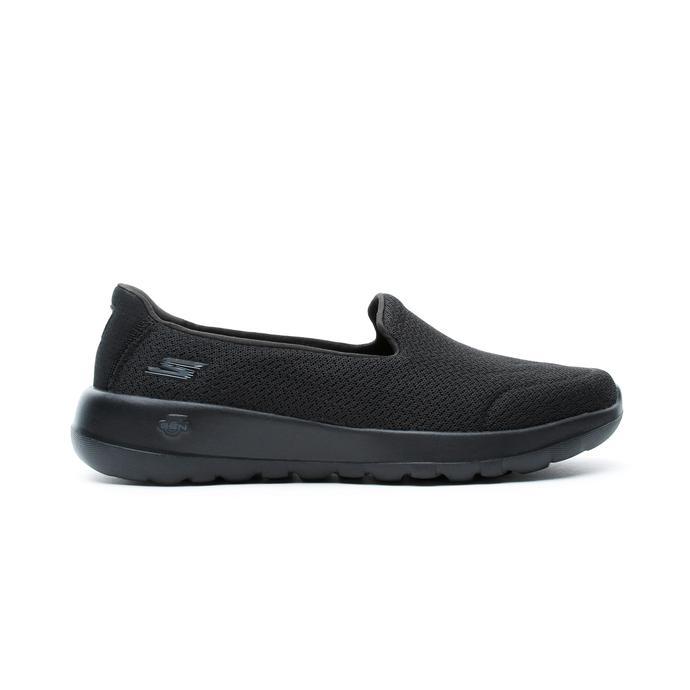 Skechers Go Walk Joy- Splendid Kadın Siyah Sneaker