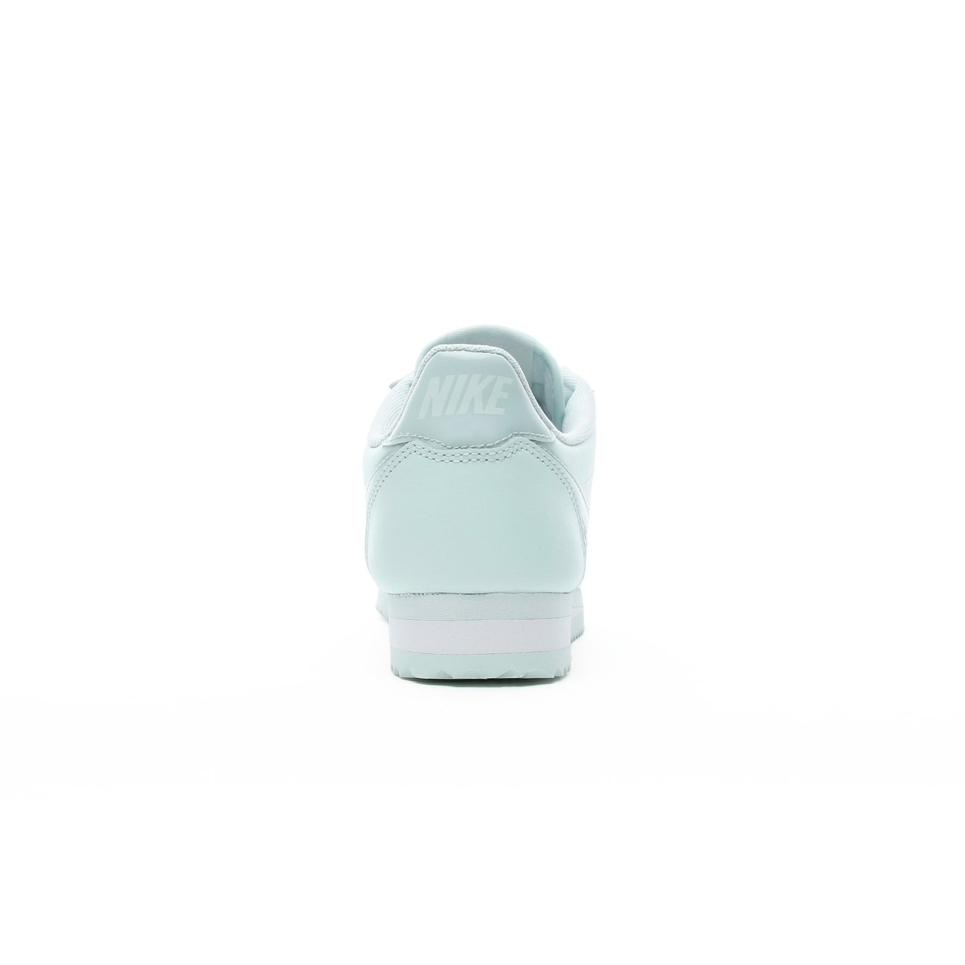 Nike Classic Cortez Prem Kadın Yeşil Spor Ayakkabı