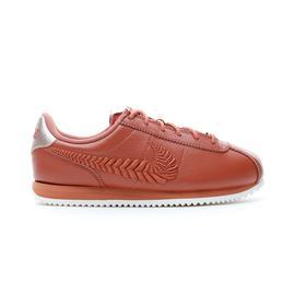Nike Cortez Basic Kadın Kahverengi Spor Ayakkabı