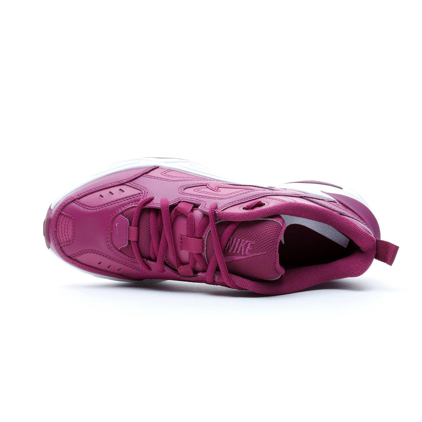 Nike M2K Tekno Kadın Bordo Spor Ayakkabı