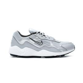 Nike Air Zoom Alpha Erkek Gri Spor Ayakkabı