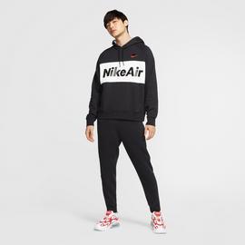 Nike Sportwear Erkek Siyah Eşofman Altı