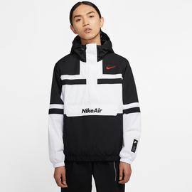 Nike Sportswear Air Erkek Beyaz Ceket