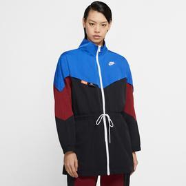 Nike Sportswear Kadın Mavi Ceket