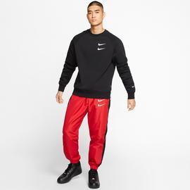 Nike Sportswear Swoosh Erkek Kırmızı Eşofman Altı