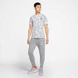 Nike Sportswear Swoosh Erkek Gri Eşofman Altı