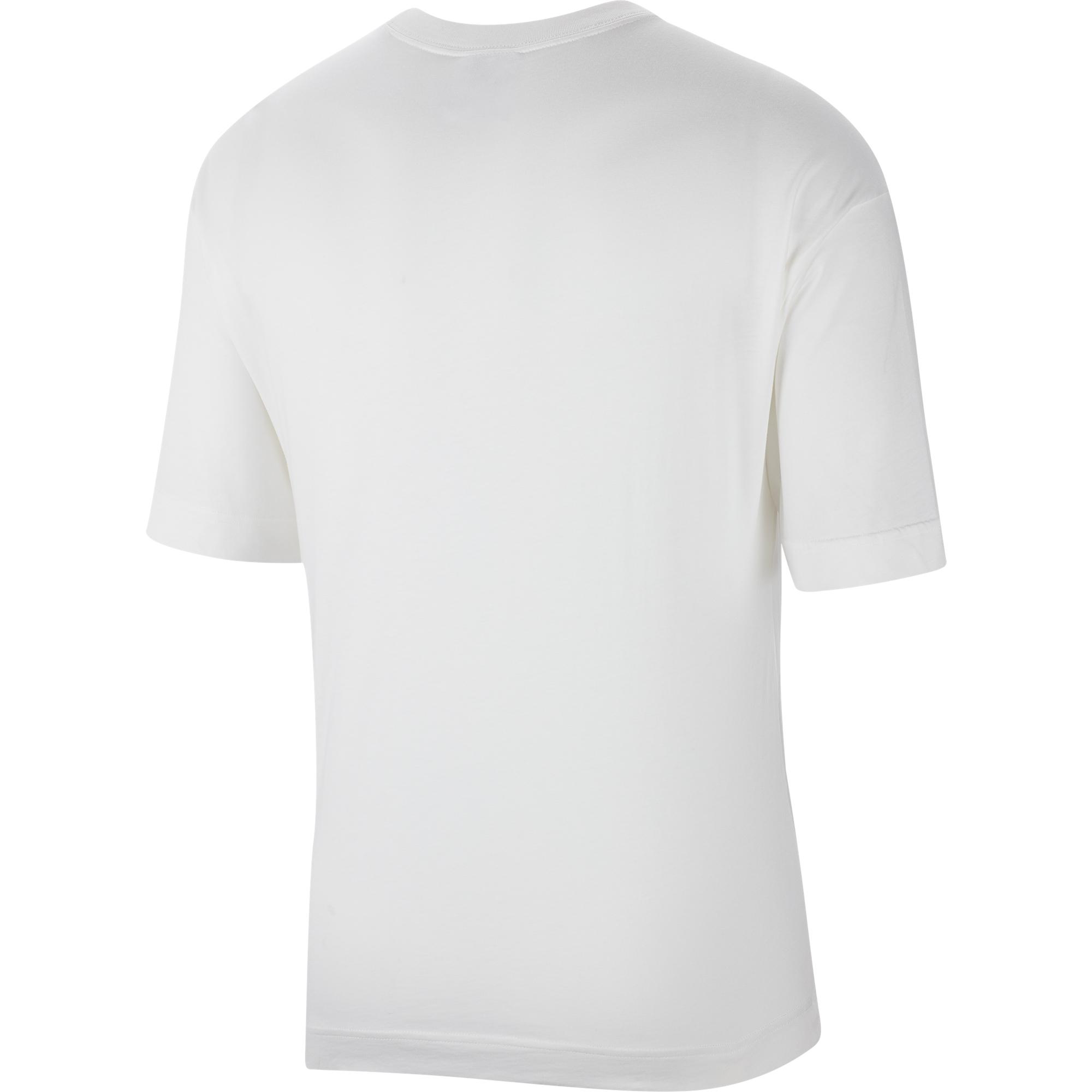 Nike Sportswear Air Kadın Beyaz T-Shirt