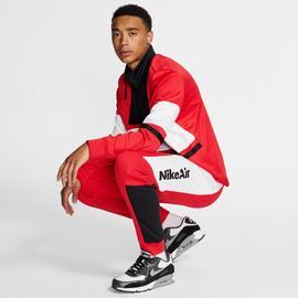 Nike Sportwear Erkek Kırmızı Eşofman Altı