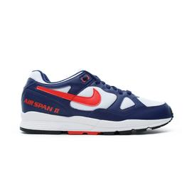 Nike Air Span II Erkek Mavi Spor Ayakkabı