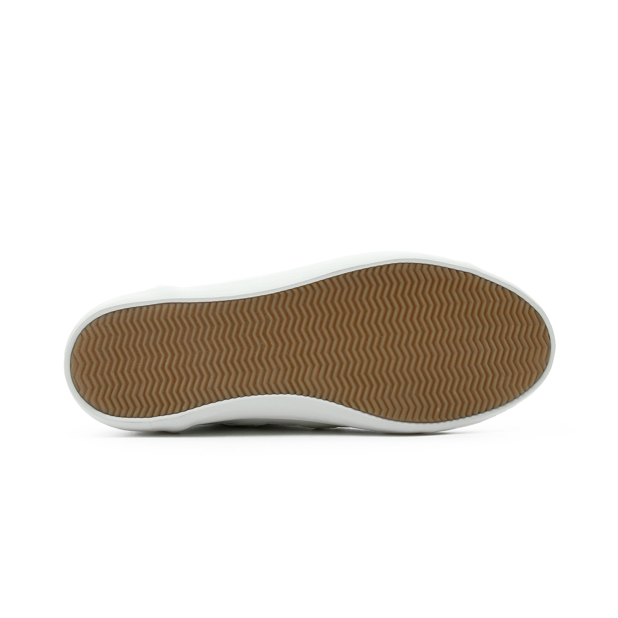 Lacoste Kadın Bej Sideline 119 3 Casual Ayakkabı