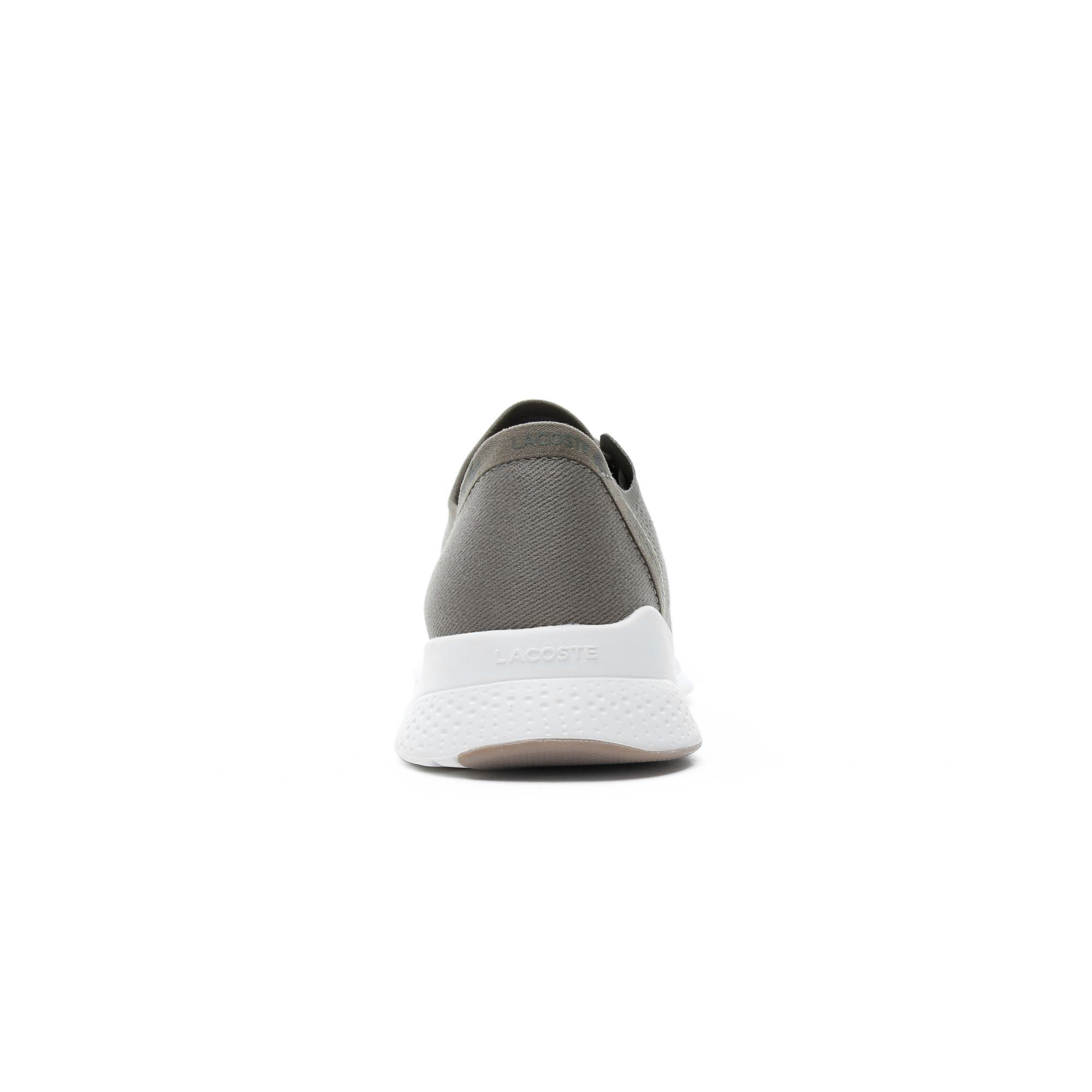 Lacoste Erkek Haki - Bej LT Fit 119 3 Spor Ayakkabı
