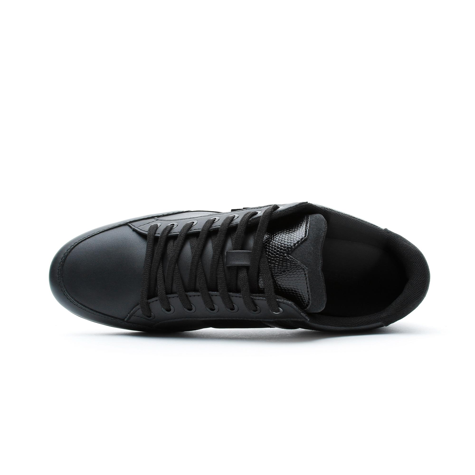 Lacoste Erkek Siyah Chaymon 119 2 Casual Ayakkabı