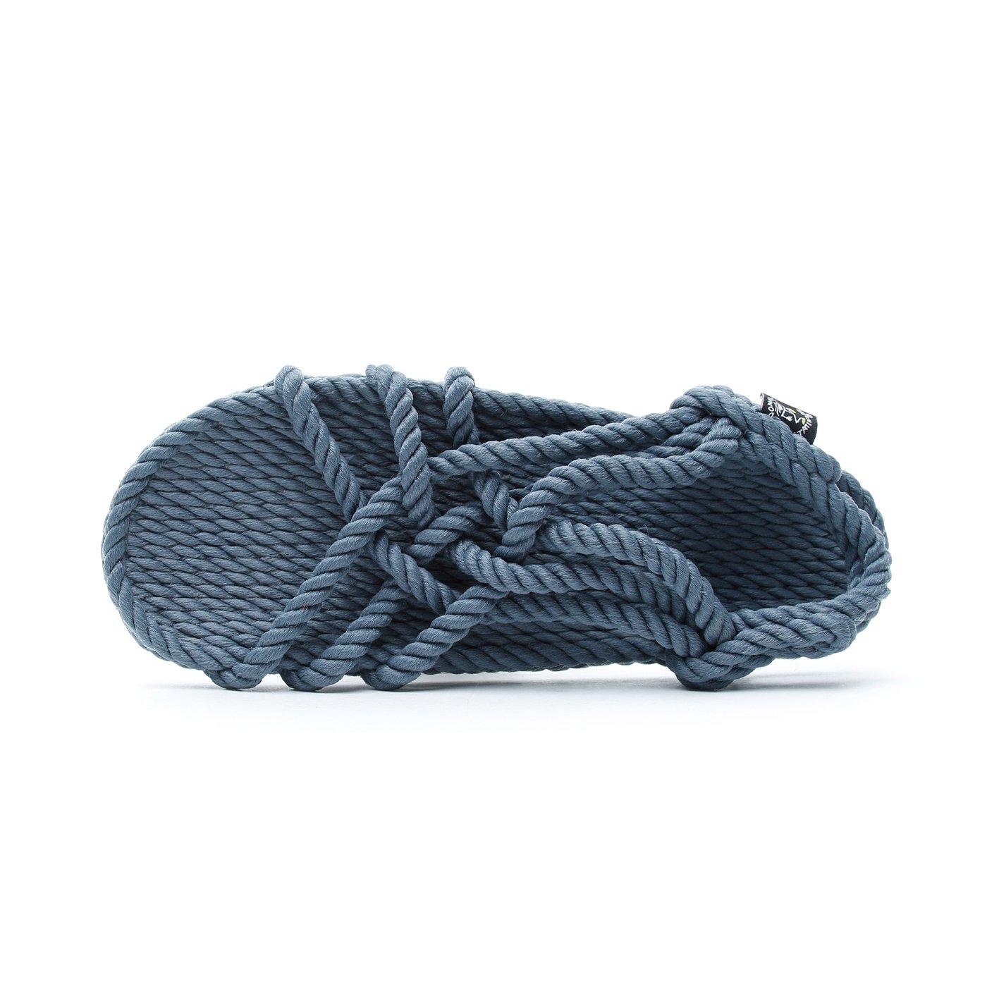 Nomadic State of Mind Kadın Mavi Sandalet