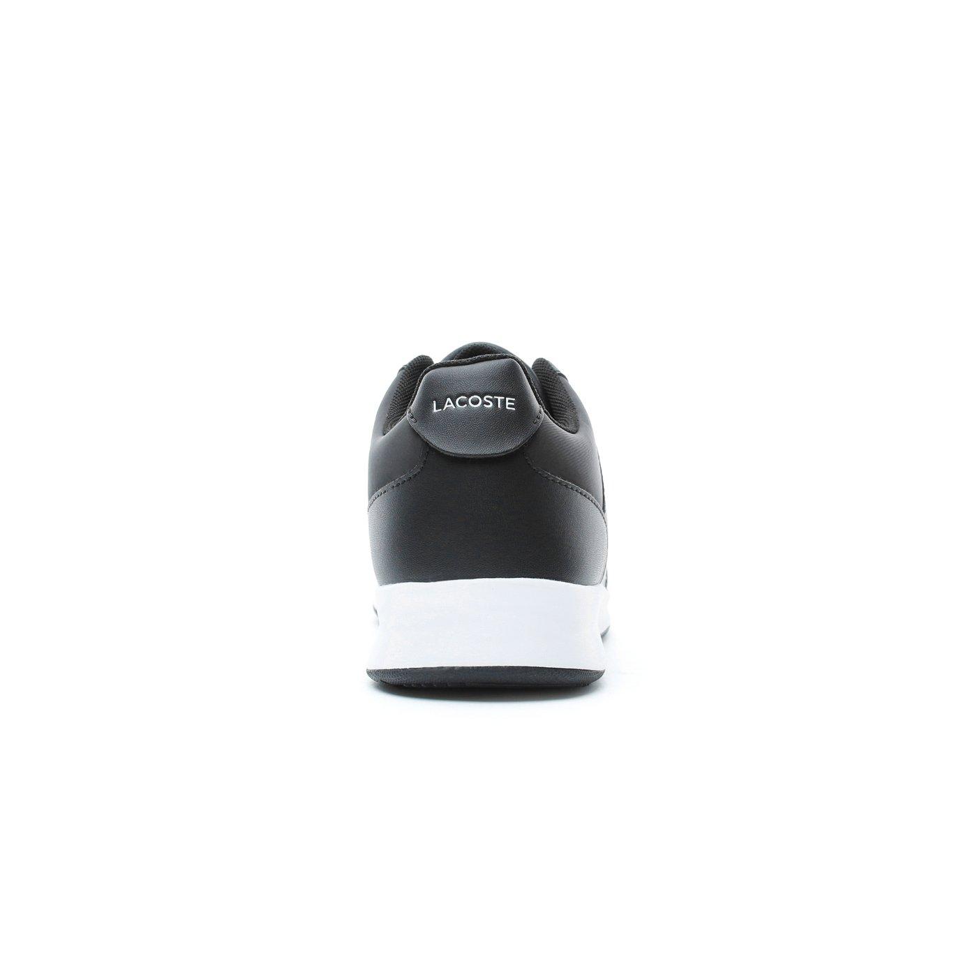 Lacoste Kadın Siyah - Beyaz Chaumont 119 1 Spor Ayakkabı