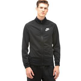 Nike Sportswear Track Suit Erkek Siyah Eşofman Altı