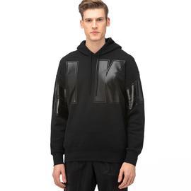 Nike Fleece Siyah Erkek Sweatshirt