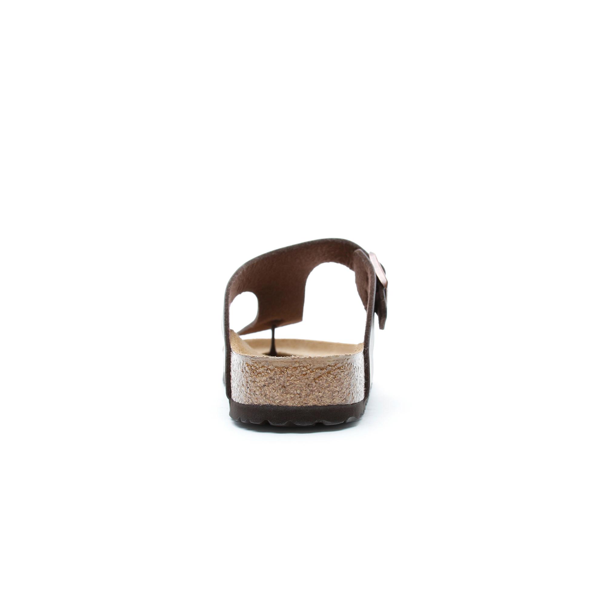 Birkenstock Ramses Erkek Kahverengi Terlik