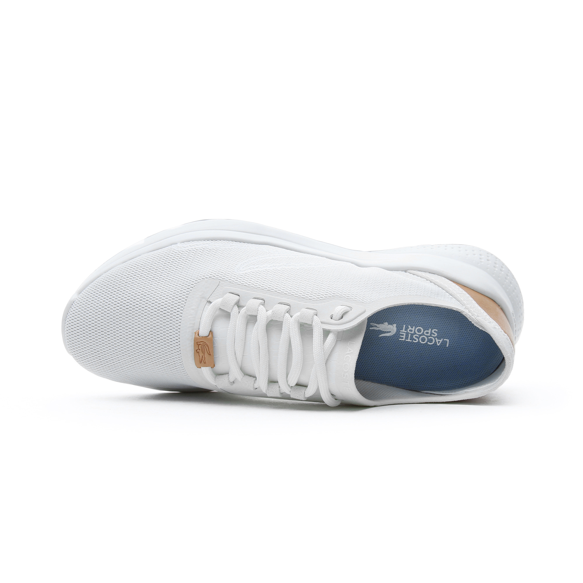 Lacoste LT Fit Kadın Beyaz Sneaker