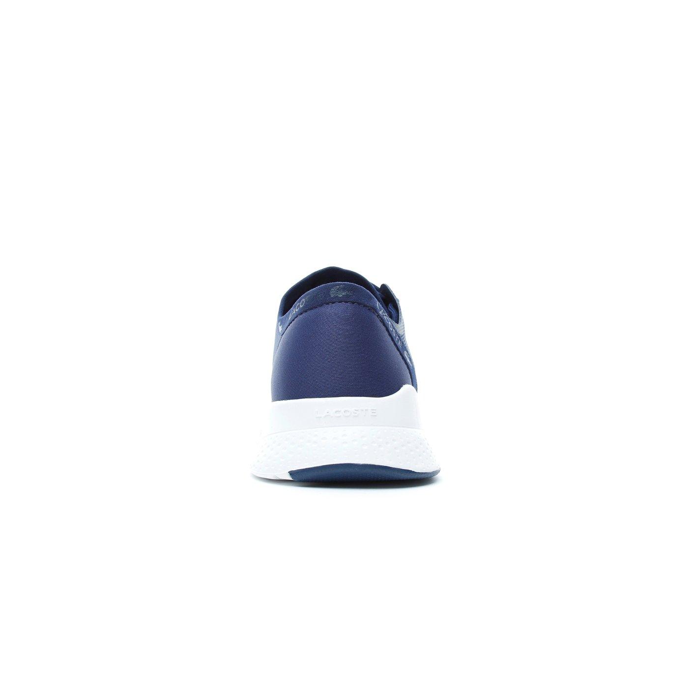 Lacoste Lt Kadın Lacivert Sneaker