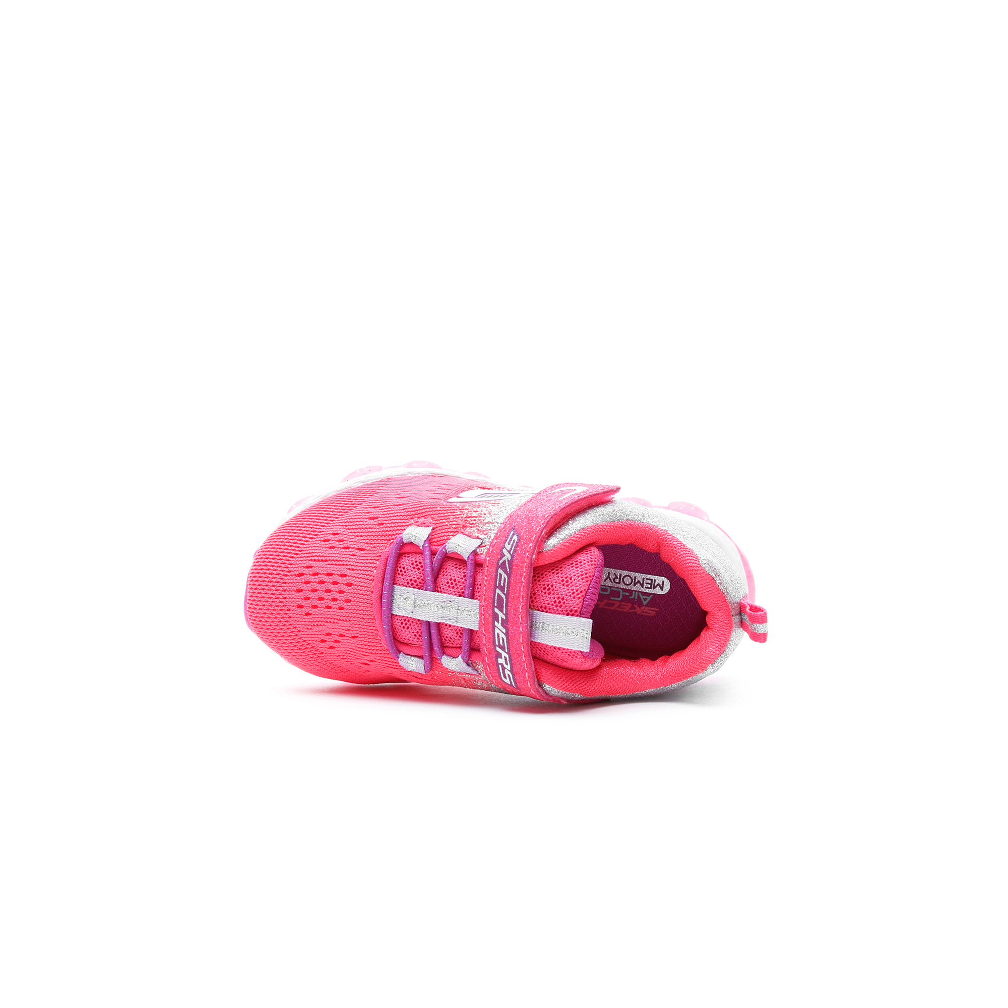 Skechers Skech-Air Ultra Bebek Pembe Spor Ayakkabı