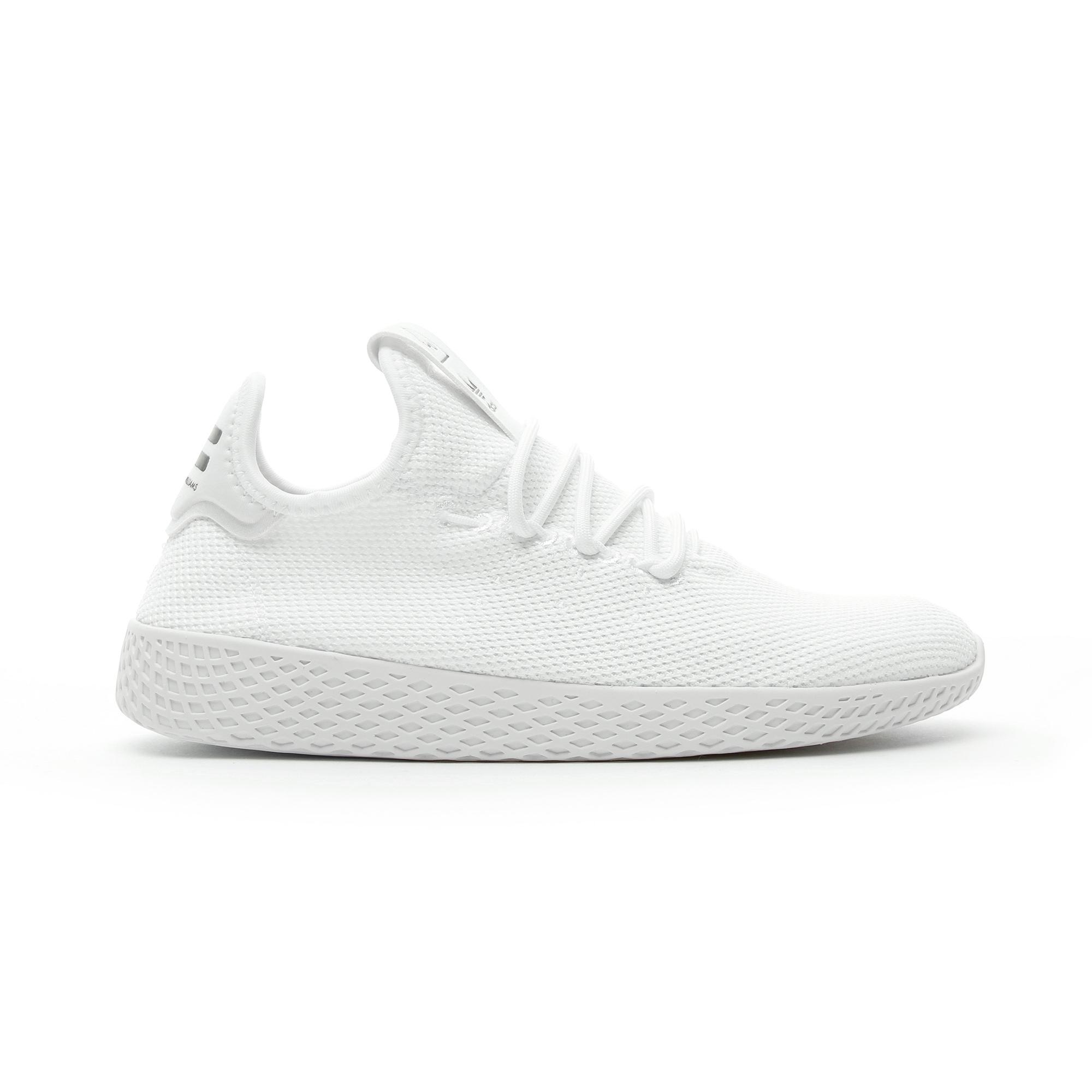 adidas Tennis Hu x Pharrell Williams Unisex Beyaz Spor Ayakkabı