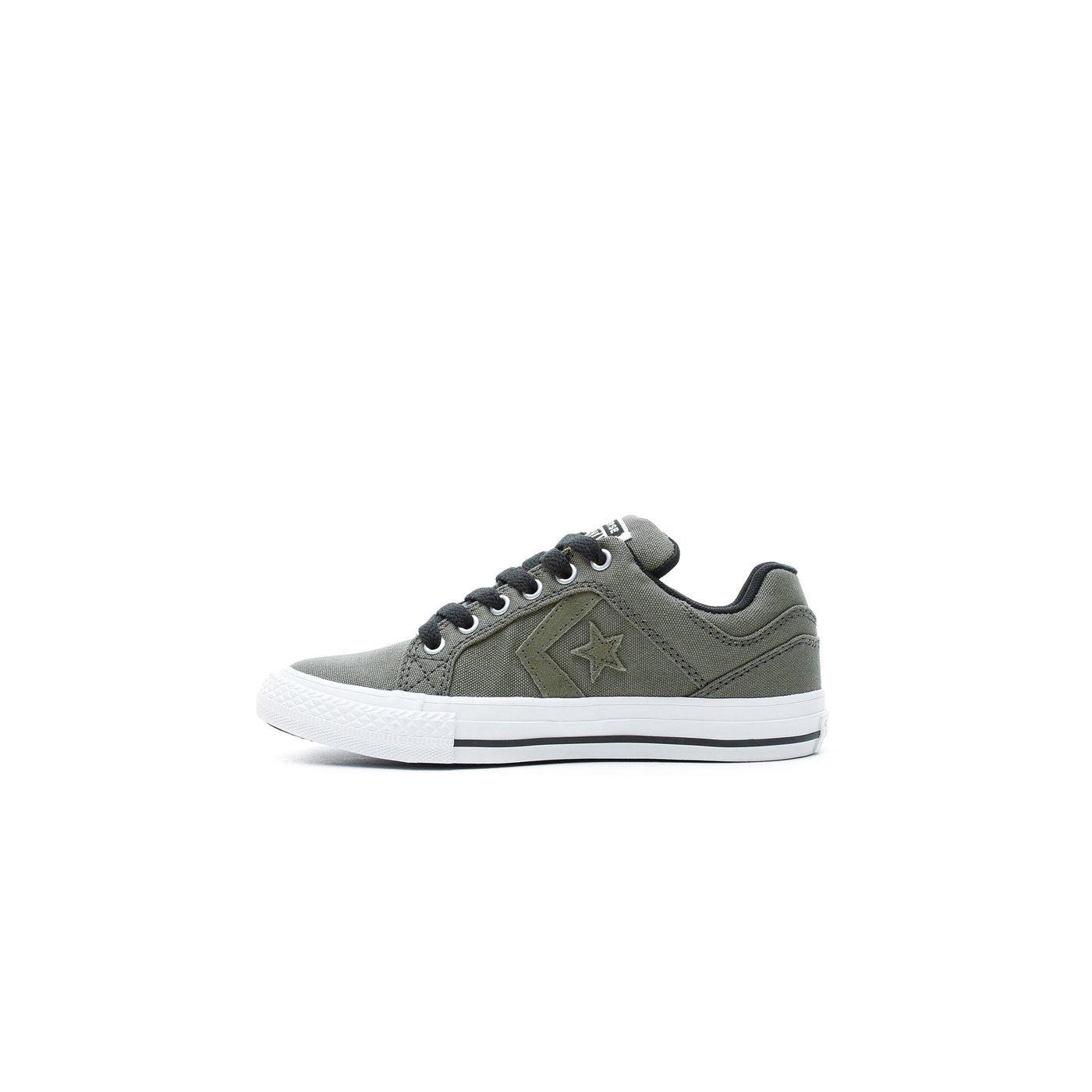 Converse El Distrito Çocuk Yeşil Sneaker