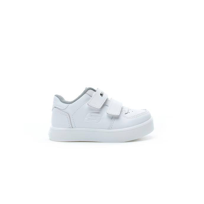Skechers Energy Lıghts- Gusto Glow Çocuk Beyaz Sneaker