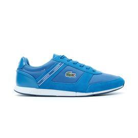 Lacoste Menerva Sport 318 1 Erkek Mavi Sneaker