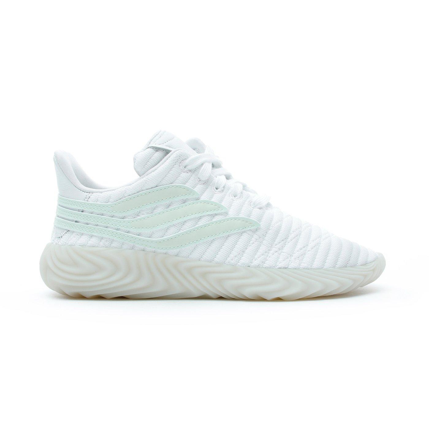 adidas Sobakov Kadın Beyaz Spor Ayakkabı