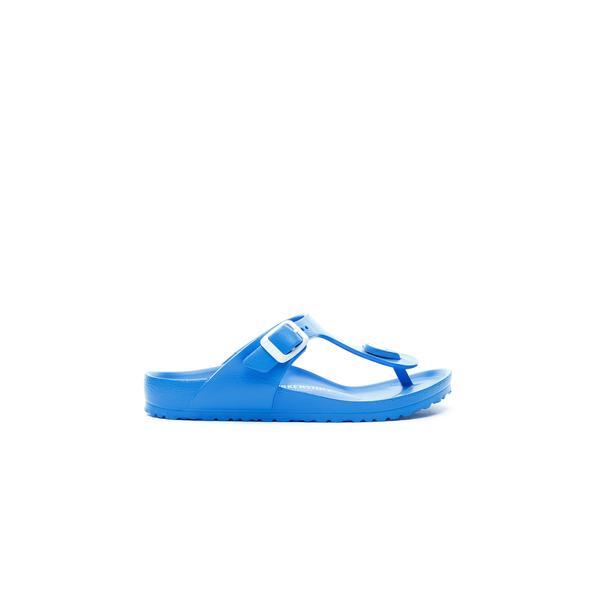 Birkenstock Gizeh EVA Çocuk Mavi Terlik