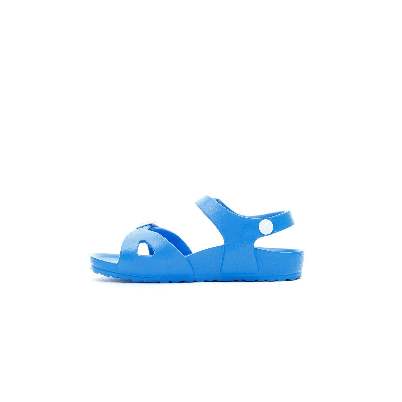 Birkenstock Rio Kids EVA Çocuk Mavi Sandalet