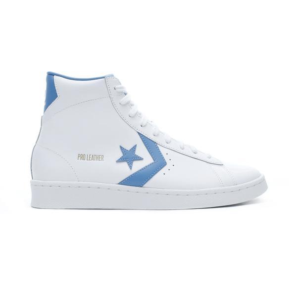 Converse Pro Leather Hi Erkek Beyaz Sneaker