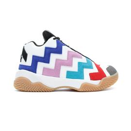 Converse VLTG Mid Kadın Renkli Sneaker