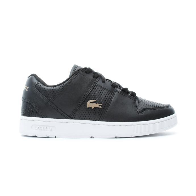 Lacoste Thrill Kadın Siyah - Beyaz Spor Ayakkabı