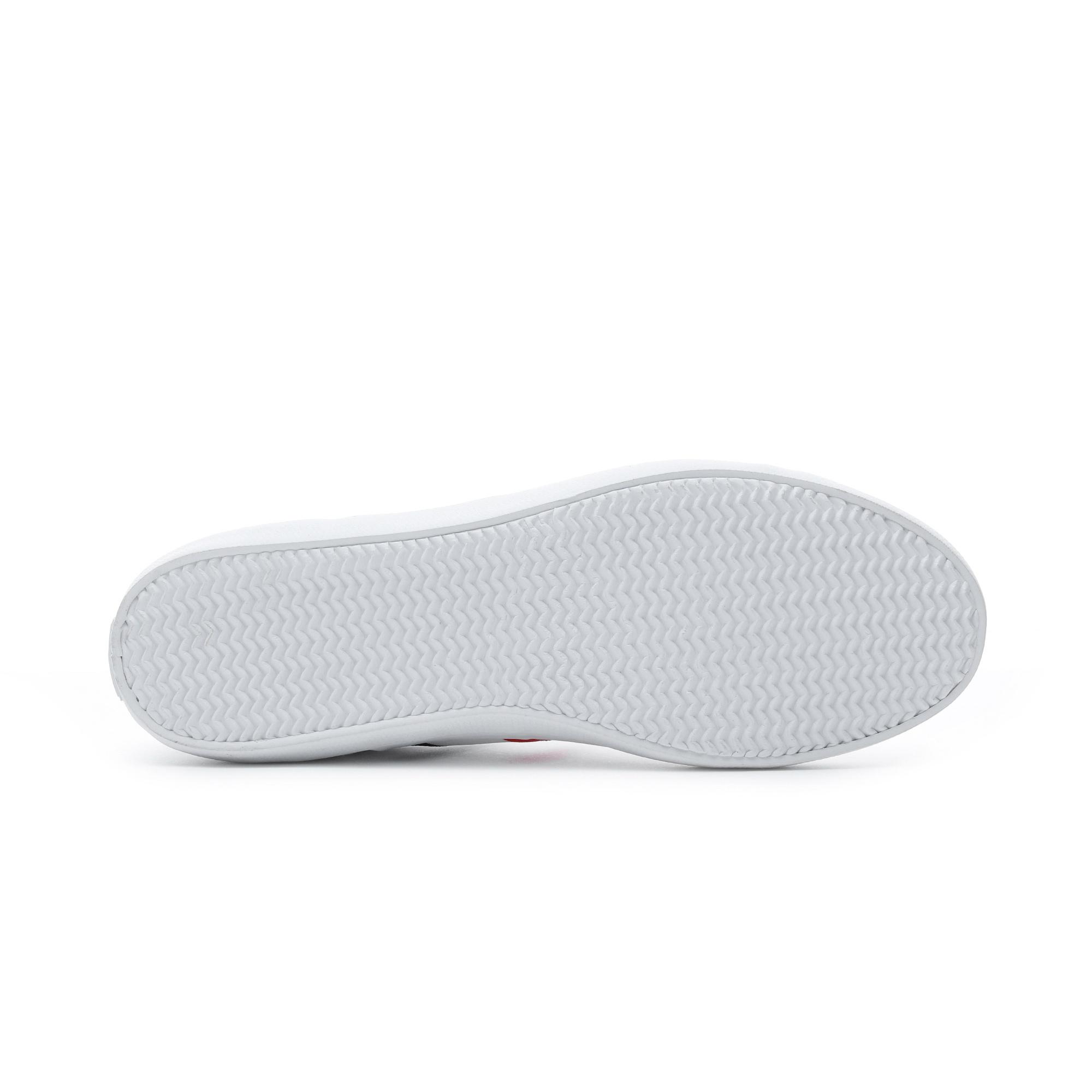Lacoste Lerond Tri1 CMAL Erkek Beyaz Spor Ayakkabı