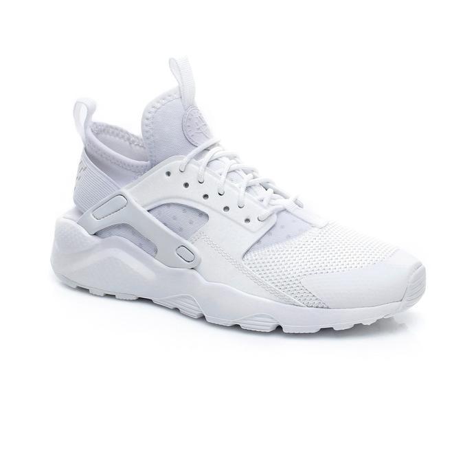 Nike Air Huarache Ultra Kadın Beyaz Spor Ayakkabı
