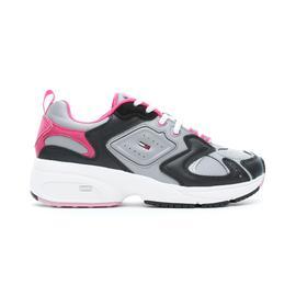 Tommy Hilfiger Heritage Kadın Gri Spor Ayakkabı
