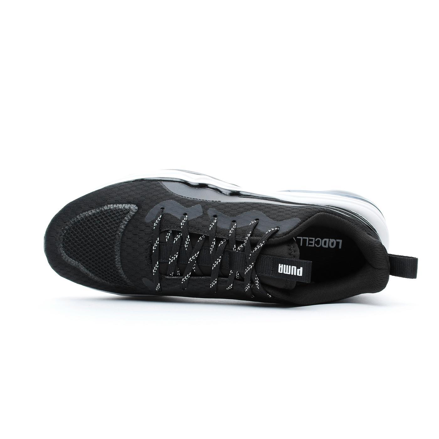 Puma LQDCELL Tension Erkek Siyah Spor Ayakkabı
